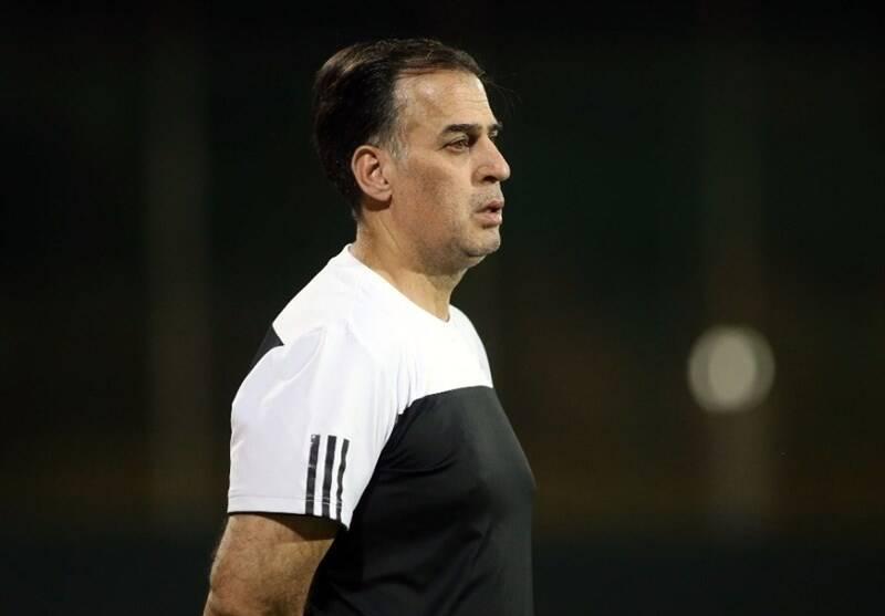 محرومیت سعید آذری از فعالیت فوتبالی
