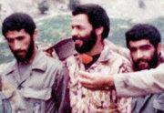عکسی دیدنی از قالیباف و فرمانده نیروی قدس