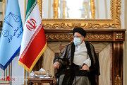 تحریم ایران و سوریه جنایت علیه بشریت است/ نهتنها بلندیهای جولان بلکه تمام مناطق اشغالی آزاد میشوند