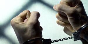 قهرمان بوکس به اتهام قتل در رباط کریم بازداشت شد