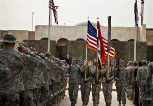 آمریکا برای آموزش مزدوران خود در مرز سوریه و عراق پایگاه ایجاد میکند