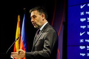 واکنش رئیس سابق بارسلونا به استعفای بارتومئو - کراپشده
