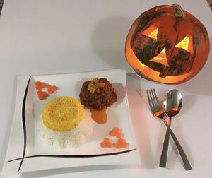 باز شدن پای هالووین به بام ایران