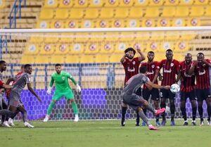 ۲ ایرانی در تیم منتخب لیگ ستارگان قطر
