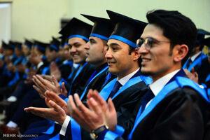 کاهش زمان قانونی حضور دانشجویان در خارج