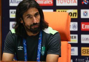 پایان افسانه عبدالغنى؛ خداحافظی اسطوره فوتبال عربستان در ۴۳ سالگى