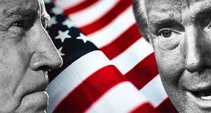 تهدید جدی ترامپ علیه بایدن