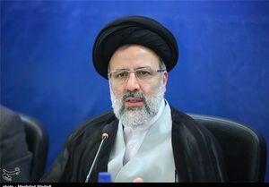 رئیسی: تحریم ایران و سوریه جنایت علیه بشریت است/نهتنها بلندیهای جولان بلکه تمام مناطق اشغالی آزاد میشوند
