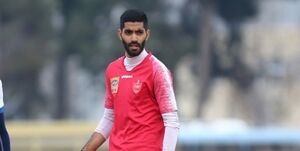 آخرین وضعیت محمد انصاری از زبان دکتر کیهانی/بازگشت به فوتبال از دی ماه