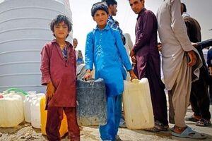 آب آشامیدنی سیستان و بلوچستان