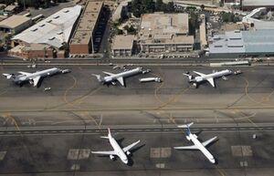 ارزاننگه داشتن بلیت هواپیما برای قشر پردرآمد از جیب همه مردم