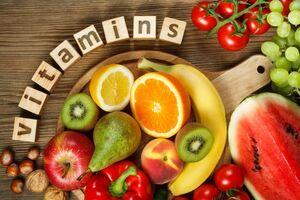 خونریزی لثه نشانه کمبود کدام ویتامین است؟