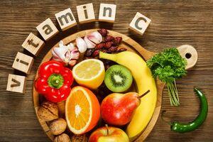 ویتامینهایی برای کاهش مشکلات تنفسی