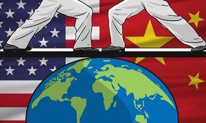 آمریکا ۸ نفر را به جاسوسی برای چین متهم کرد