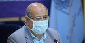 روند افزایشی بیماران کرونایی در استان تهران/بستری 6 هزار بیمار کرونایی