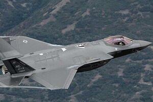 آمریکا جنگندههای «اف-۳۵» سفارش ترکیه را به یونان میدهد