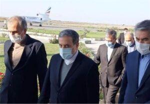 عراقچی: نگاه جمهوری آذربایجان به طرح ابتکاری ایران مثبت بود