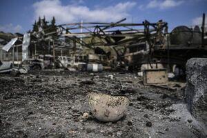 تداوم درگیریها در نزدیکی قره باغ/ ۲۱ نظامی آذربایجان کشته شدند