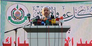 حماس: مهلت اسرائیل تمام است؛ محاصره غزه را تحمل نمیکنیم