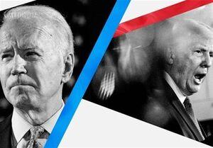 نظرسنجی| رقابت نزدیک و نفسگیر بایدن و ترامپ در فلوریدا و آریزونا