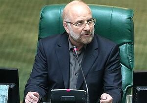 عربسرخی: قالیباف افراطی است! / زنی که میخواهد مردم ایران را ناامید کند