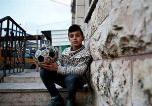 محکومیت کودک ۱۳ ساله فلسطینی به ۳ سال زندان