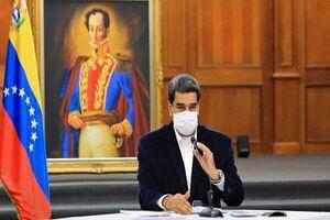 مادورو: منعی برای خرید سلاح نداریم