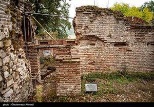عکس/ مجموعه تاریخی عباسآباد