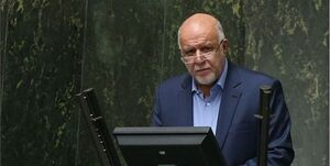 وزیر نفت: در زمستان گاز خانگی قطع نخواهد شد