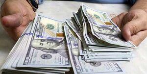 کشف دلارهای تقلبی قاچاق در تهران