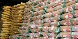 200000 تن برنج وارداتی در آستانه فاسد شدن/ معاون گمرک: وزارت صمت و بانک مرکزی برای ترخیص اهمال میکنند