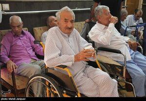 مجلس بر اجرایی شدن سند ملی سالمندان نظارت میکند