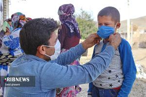 عکس/ اردوی جهادی سلامت در اهر