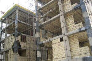 انهدام باند سارقان مسلح ساختمان نیمه کاره در تهران