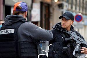 پبیس فرانسه نمایه پلیس نمایه