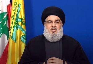 لبنان|سید حسن نصرالله شامگاه جمعه سخنرانی میکند