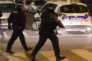 بازداشت یک مهاجم مسلح به سلاح سرد در لیون فرانسه