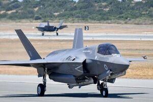 تصمیم کاخ سفید برای فروش اف-۳۵ به امارات روی میز کنگره