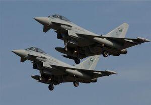 حملات جنگندههای سعودی به استانهای مختلف یمن