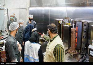 عکس/ تعطیلی باغ رستورانهای متخلف در شیراز