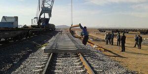 همکاری مجلس در کاهش موانع توسعه ریلی/ تاثیر خط آهن سنگ بست-دوغارون در مراودات با افغانستان