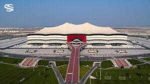 ورزشگاه قطر