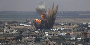 ۲۱ حمله هوایی به یمن در ۲۴ ساعت گذشته