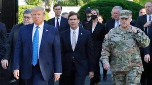 وحشت و اضطراب آمریکا از احتمال انتقام سخت ایران در خاک این کشور