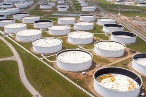 کاهش دوباره قیمت نفت در بازار جهانی - کراپشده
