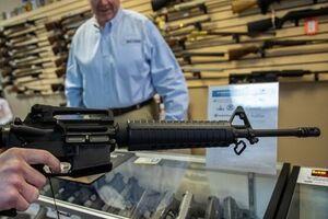 از ترس ناآرامیها پس از انتخابات بزرگترین فروشگاه زنجیرهای آمریکا فروش اسلحه و مهمات را متوقف کرد - کراپشده