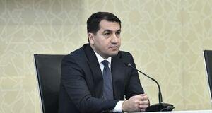 جمهوری آذربایجان سفر عراقچی به باکو را مثبت خواند