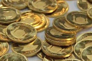 باند تولید سکههای تقلبی طلا در ملارد به دام افتاد - کراپشده