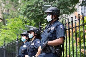 تشدید نگرانی آمریکاییها از درگیریهای خیابانی؛ ثروتمندها نگهبان استخدام کردهاند
