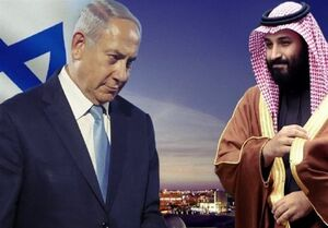 درخواست تحلیلگر صهیونیست از پادشاه و ولیعهد سعودی/ اعتراف ژنرال اسرائیلی به اقتدار حزبالله